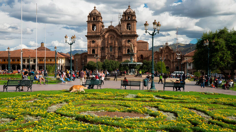 why visit cusco city