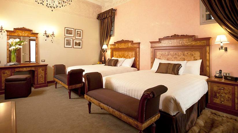 aranwa hotels in cusco peru