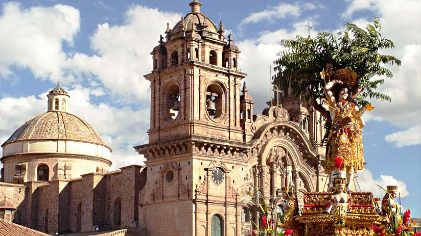 best time to travel to peru cusco corpus