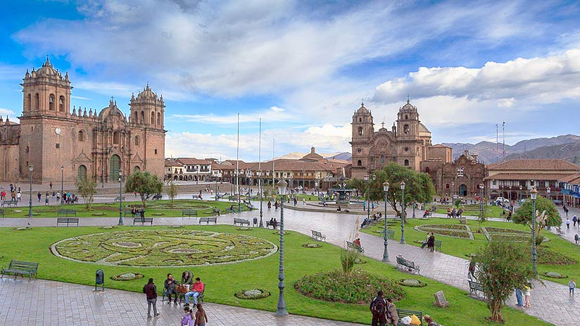 best time to travel to peru cusco city