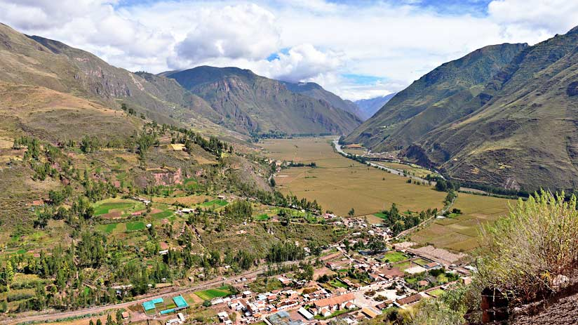 best time to travel to peru sacred valley