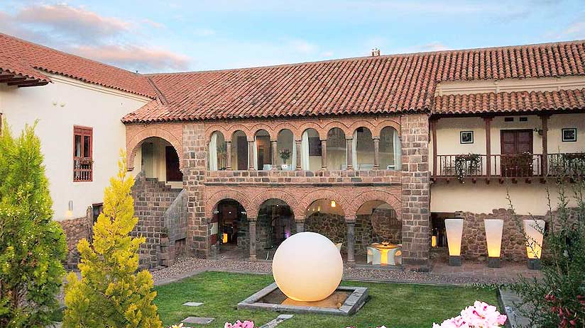 cartagena hotels in cusco peru