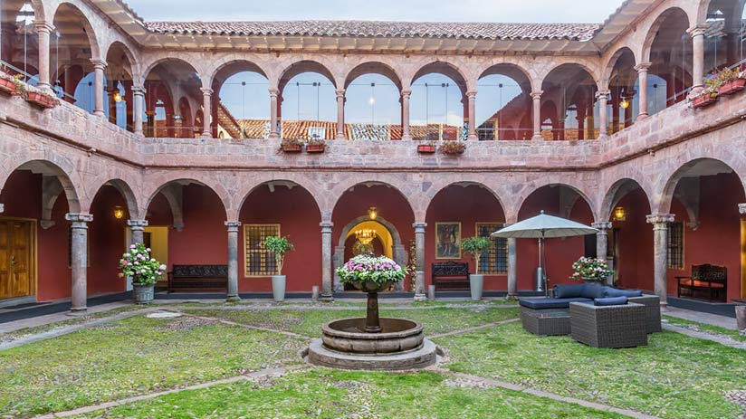 costa del sol hotels in cusco peru