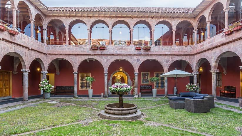 costa del sol hotels in cusco peru