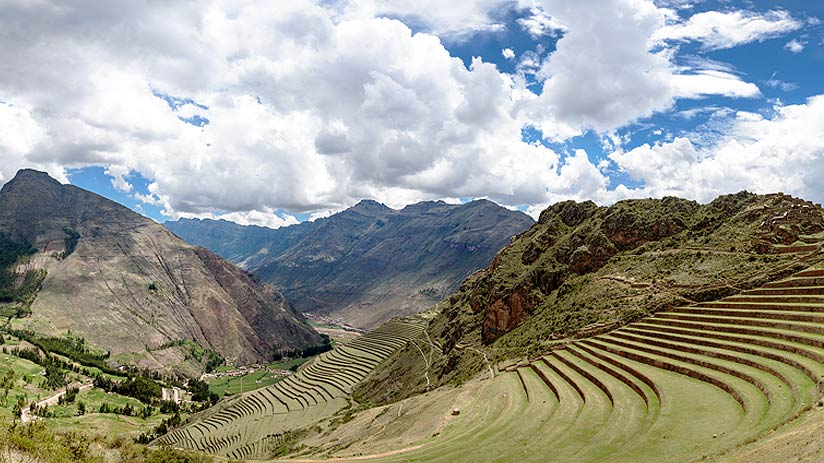 ideal one day itinerary pisac