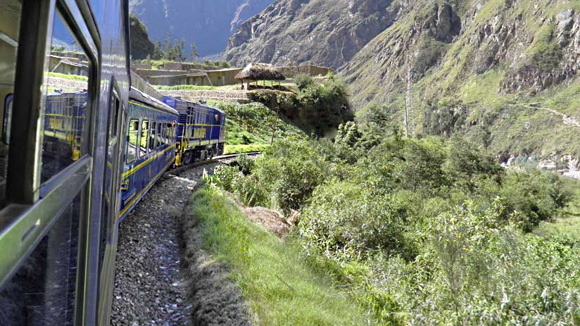 machu picchu train tour tickets