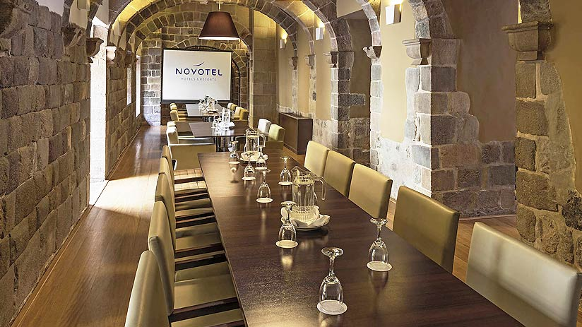 novotel hotels in cusco peru