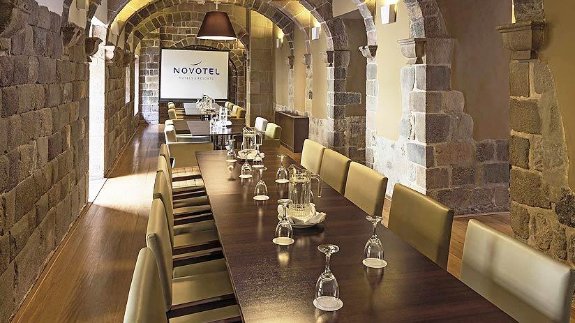 novotel hotels in cusco peru
