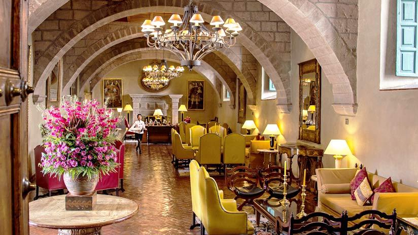 top historic cusco hotels dramatics pasts