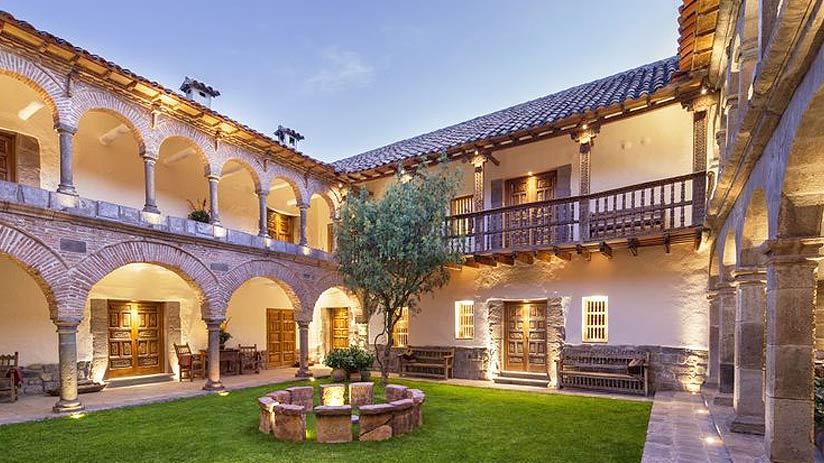 top historic cusco inkaterra hotels dramatics pasts
