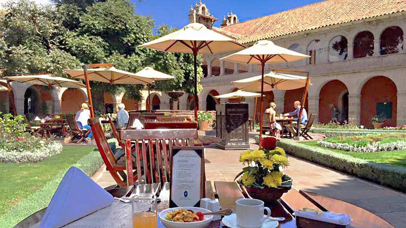 top historic luxury cusco hotels dramatics pasts