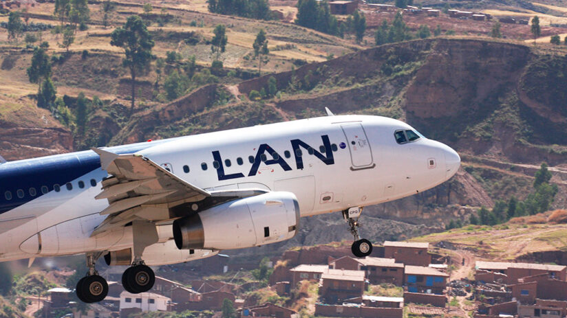 what to expect lima to cusco plane