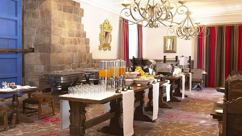 leisure activities cusco restaurants