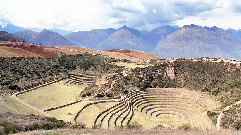 peru travel alternatives guide machu picchu moray