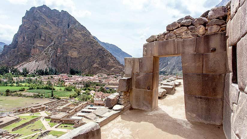 peru travel alternatives guide machu picchu sacred valley