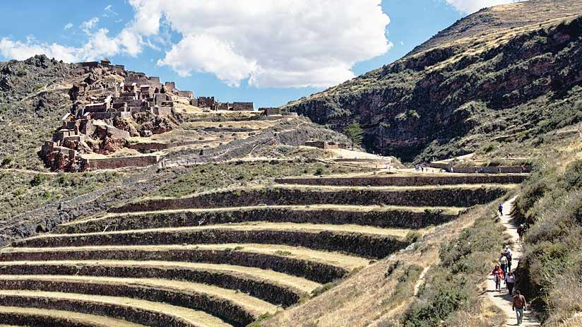 peru travel alternatives guide machu picchu pisac