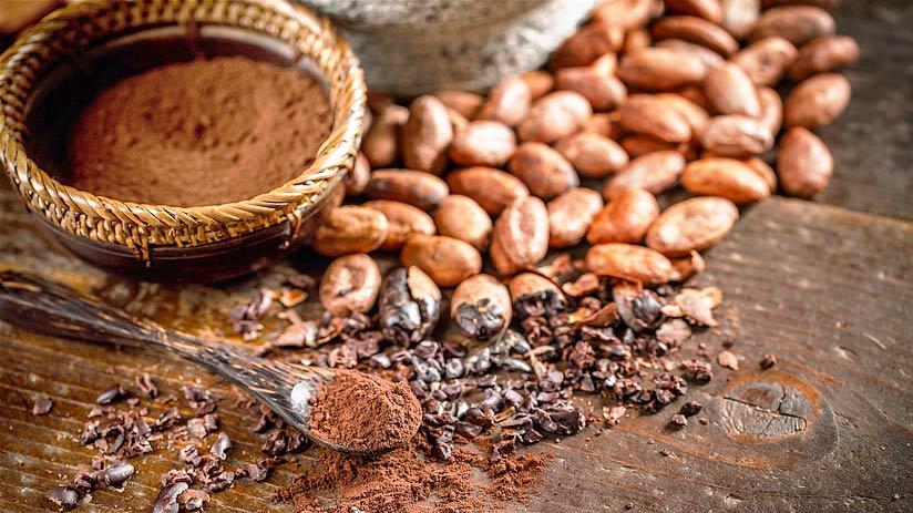 Peruvian Chocolate