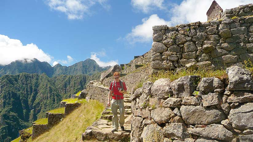 group or individual tours peru machu picchu