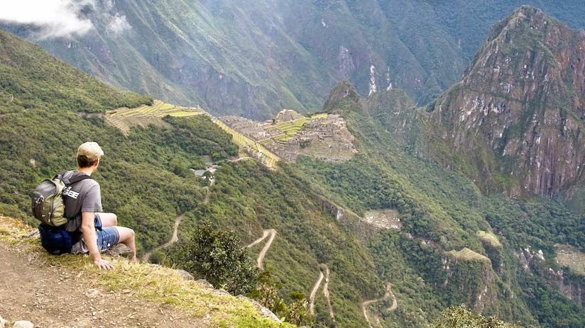 inca trail availability machu picchu