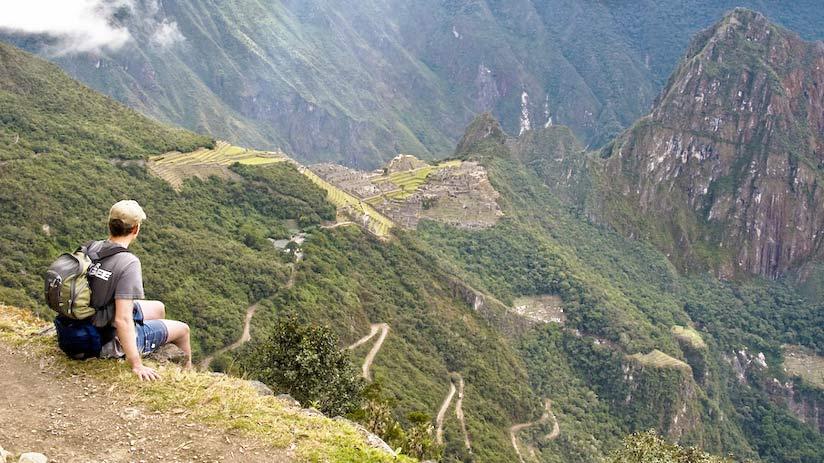 inca trail availability machu picchu
