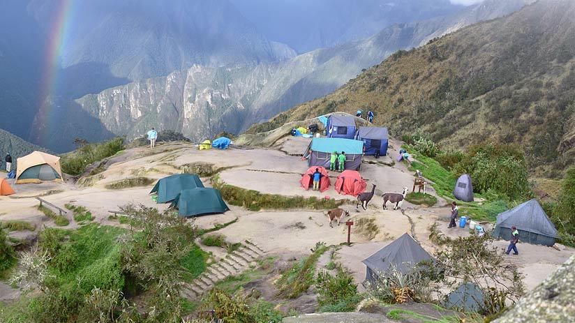 inca trail cusco availability