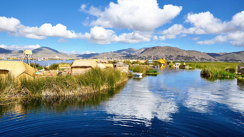 lake titicaca travel and hospitality awards