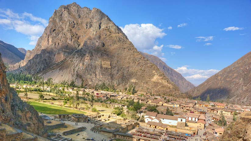 ollantaytambo travel and hospitality awards