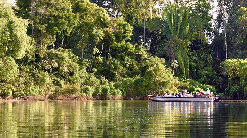 peruvian amazon travel and hospitality awards
