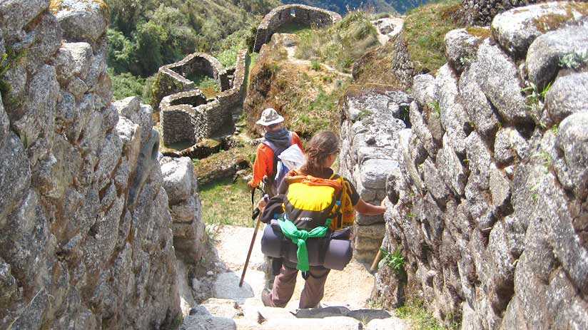 inca trail trek availability