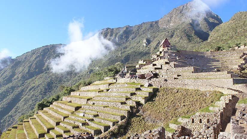 what cannot forget during a visit to machu picchu ruins