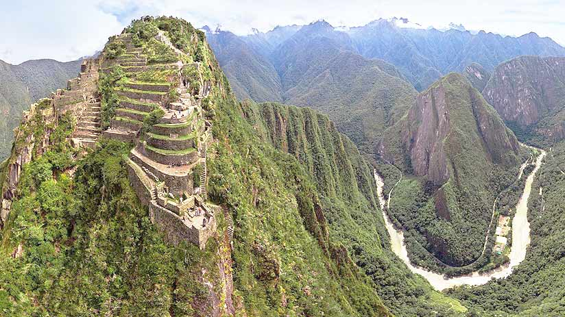 what cannot forget during a visit to machu picchu viewpoint