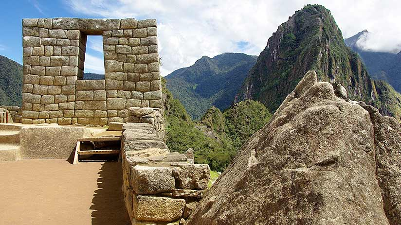 architecture machu picchu pictures