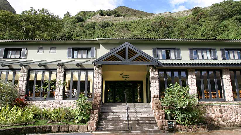belmond sanctuary hotels near machu picchu
