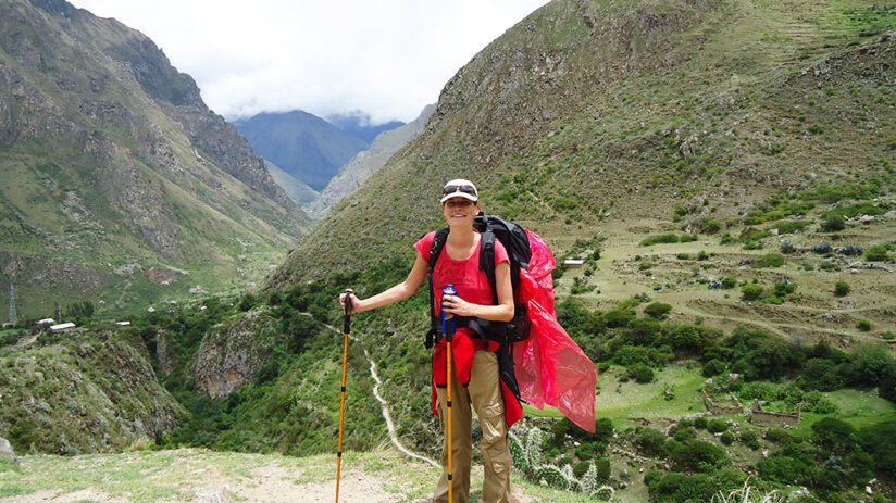 best moment for the inca trail booking