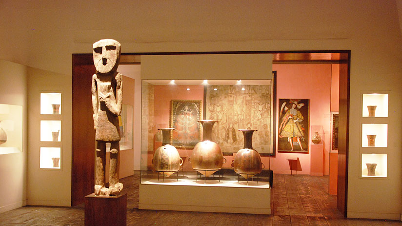 best time to visit lima peru museum
