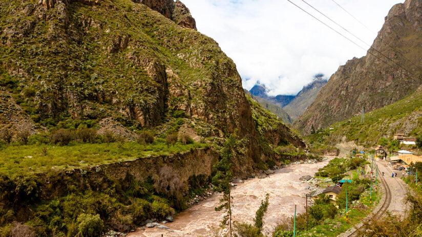 booking inca trail alternatives