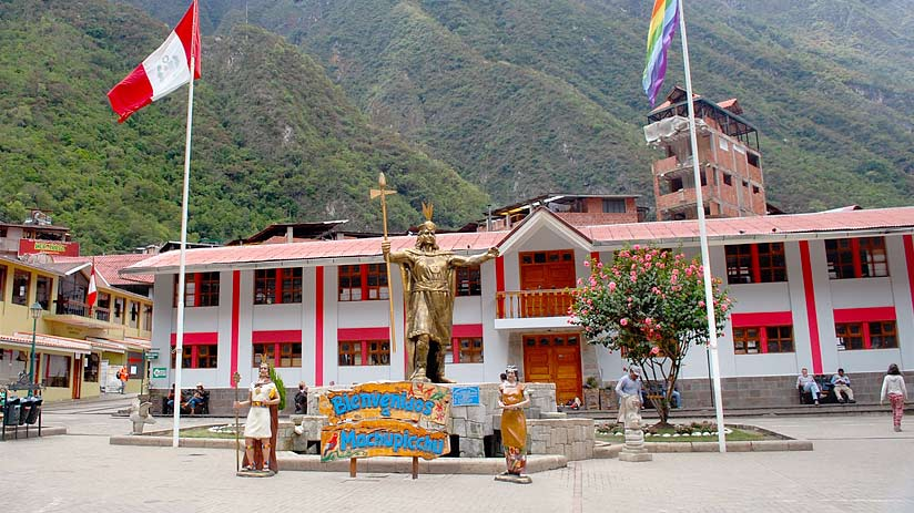 hotels near machu picchu aguas calientes