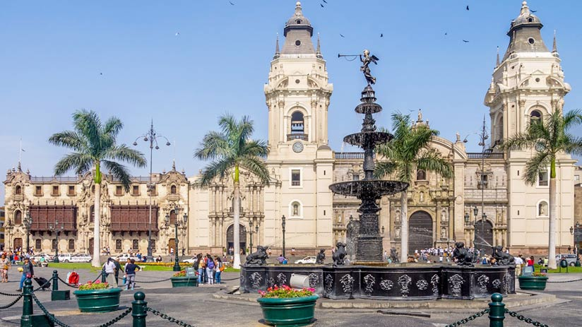 lima peru cost of travel