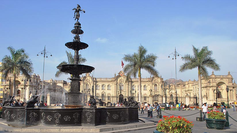 lima peru travel advice