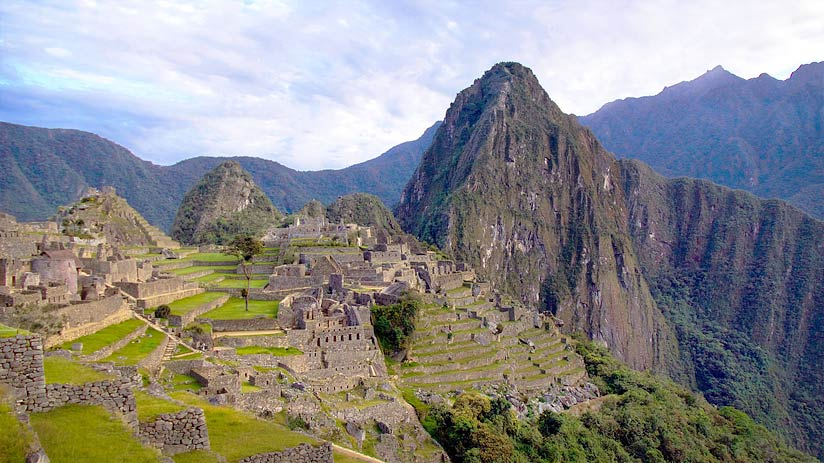 machu picchu peru cost of travel