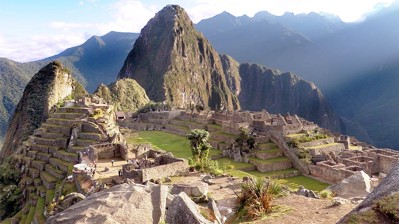 mountain huayna picchu tickets