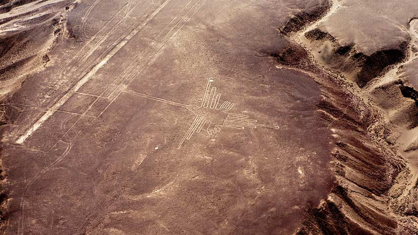 nazca lines peru cost of travel