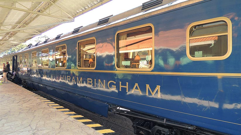 train bingham peru cost of travel