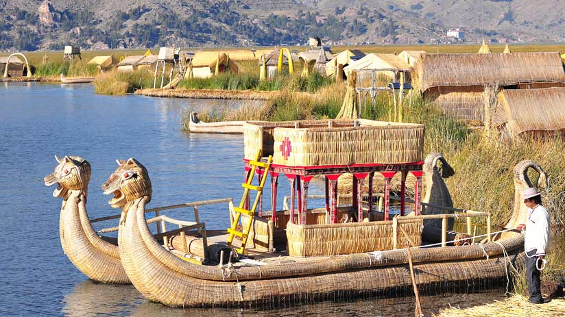 lake titicaca peru cost of travel