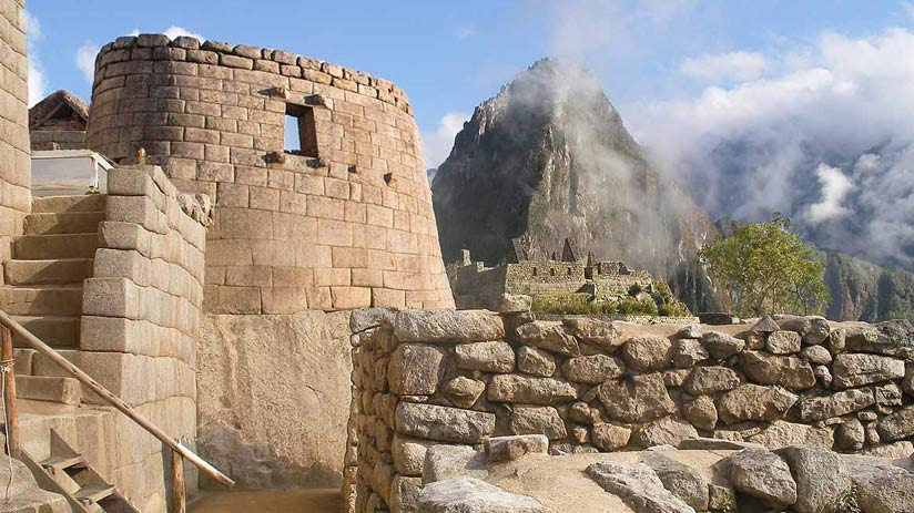 View machu picchu pictures