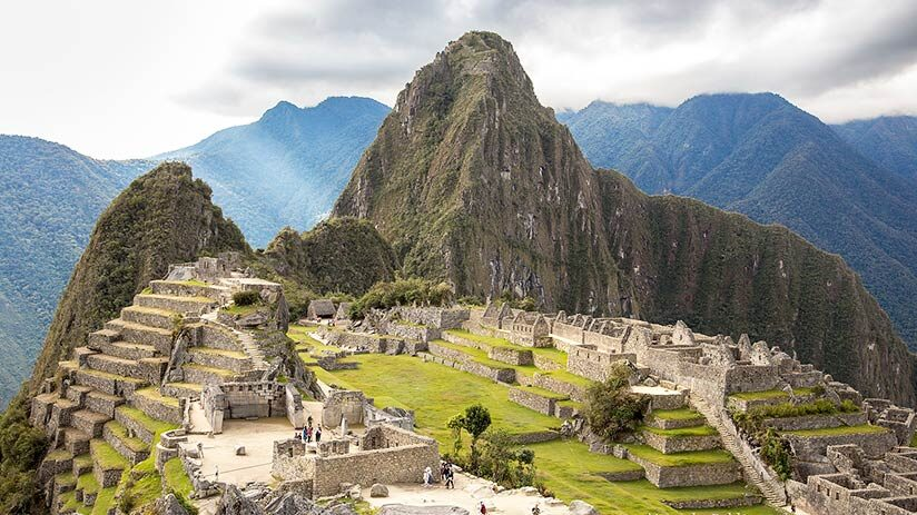 what to see in a machu picchu virtual tour