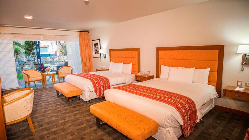 hotels in sacred valley aranwa hotel