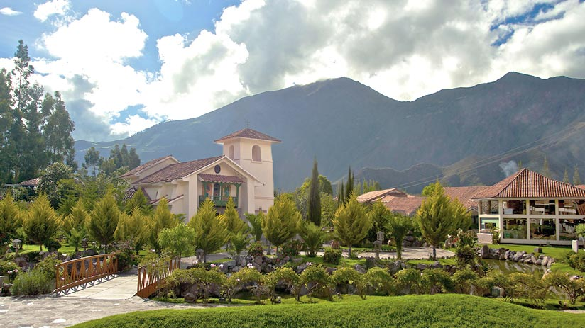 aranwa sacred valley hotels
