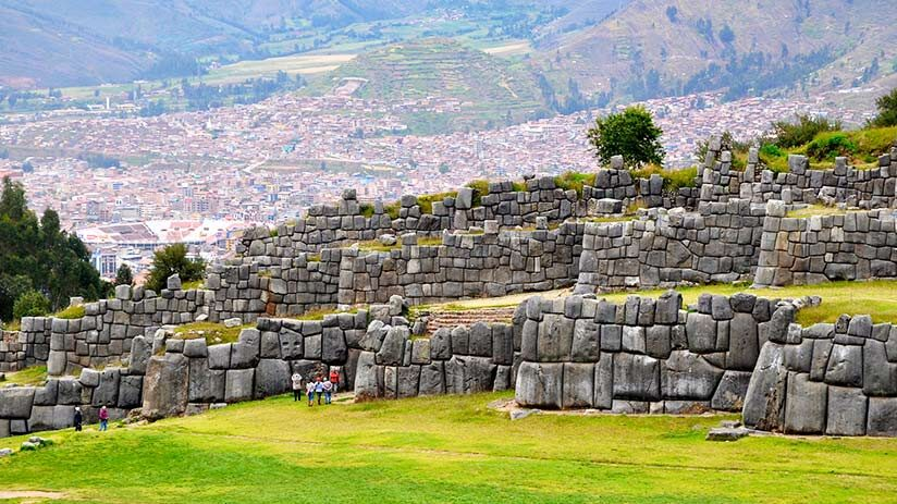 archaeological sites in cusco