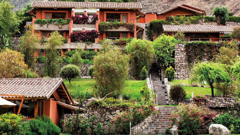 hotels in sacred valley belmond